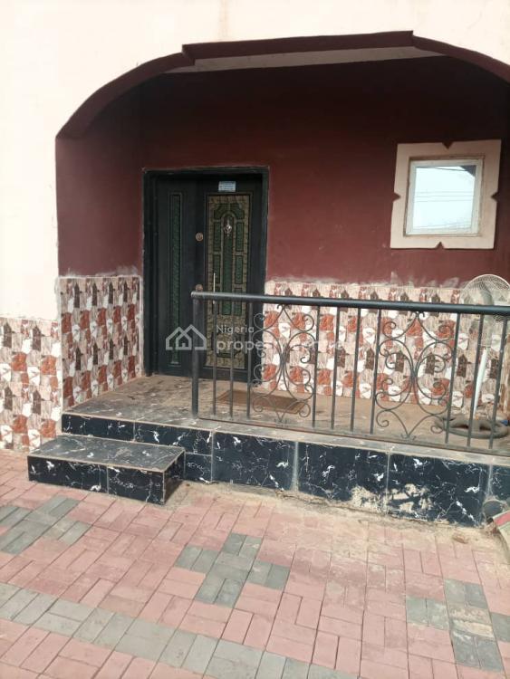 3 Bedroom Duplex, Elewuro Akobo, Ibadan, Oyo, Semi-detached Duplex for Rent
