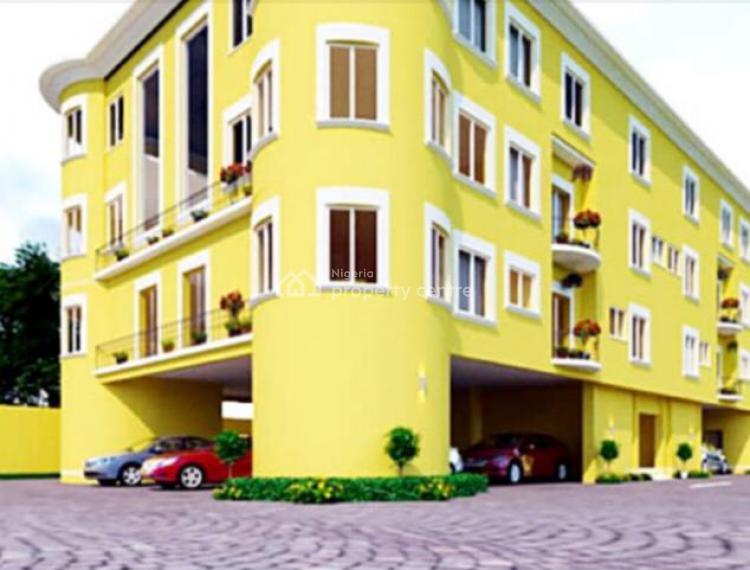 5343sqm Land, Ikoyi, Lagos, Land for Sale