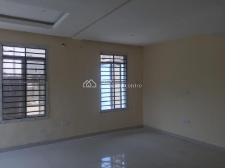 Brand New Self Serviced 3 Bedroom Duplex with Bq, Close to Mercedes Benz, Ikate, Lekki, Lagos, Semi-detached Duplex for Rent