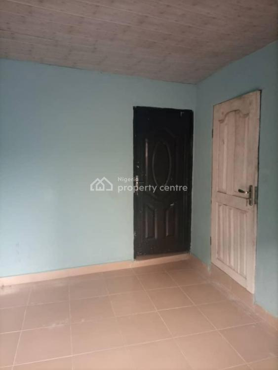 a Newly Built Room and Parlor, Destiny Home Estate, Ajah, Lagos, Mini Flat for Rent