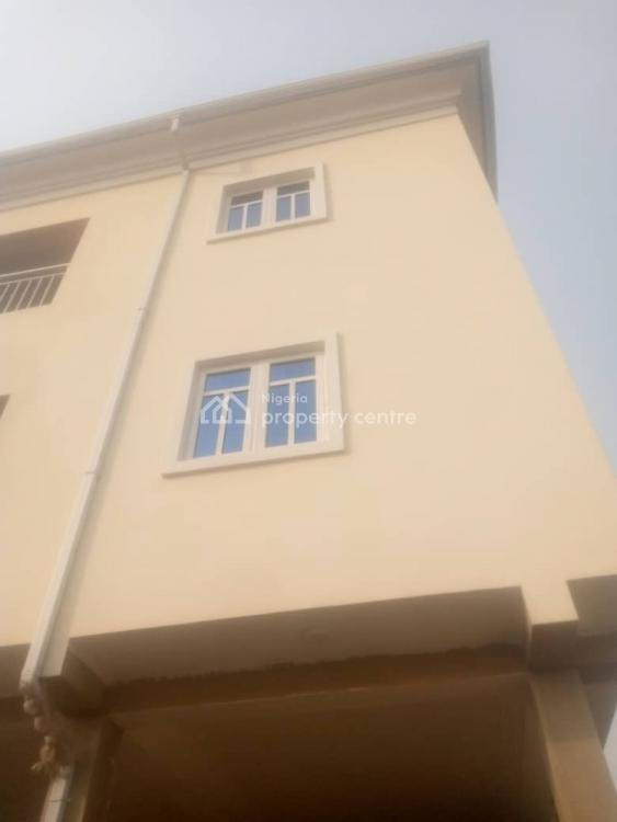 Newly Built 2 Bedrooms Up and Ground Flats Both Rooms Ensuite, Sawmill, Gbagada, Lagos, Flat for Rent