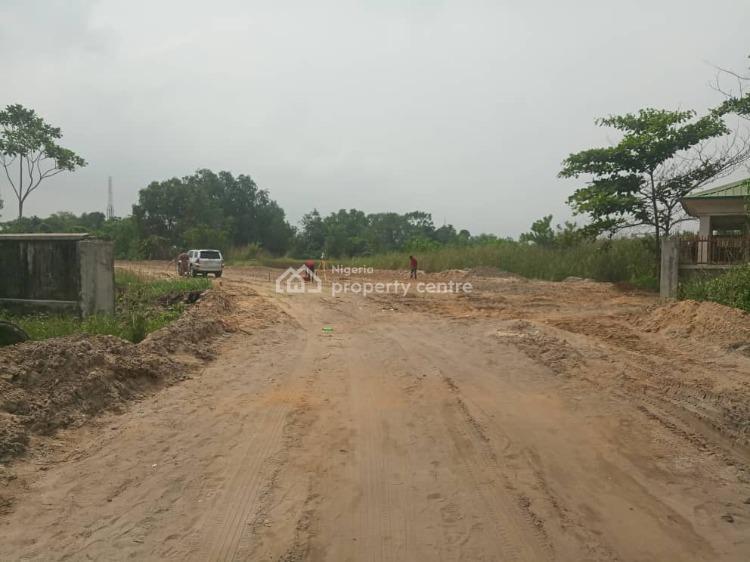Plots of Land, Genesis Court Phase 2, Ajah, Lagos, Residential Land for Sale