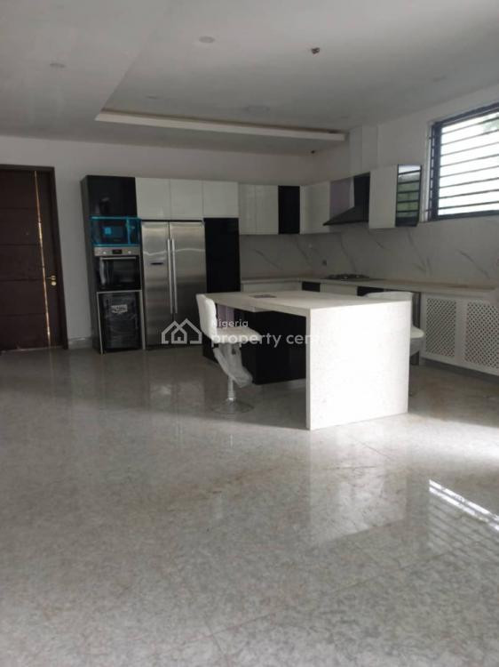 Luxury Built and Spacious 5 Bedrooms Fully Detached Duplex with a 2 Room Bq, Banana Island, Ikoyi, Lagos, Detached Duplex for Sale