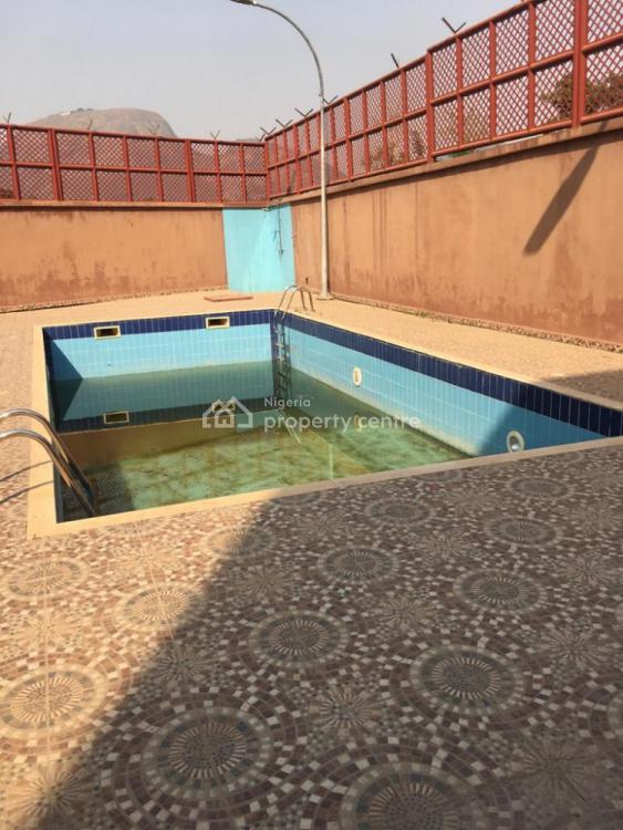 Tastefully Built Furnished 4 Units of 3 Bedroom, 2 Units of 2 Bedroom., Asokoro District, Abuja, Detached Duplex for Rent