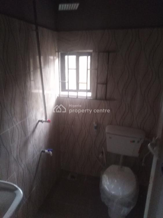 2 Units of Lovely Brand New 2 Bedroom Flat in a Nice Compound, Weigh Bridge, Kosofe, Lagos, Flat for Rent