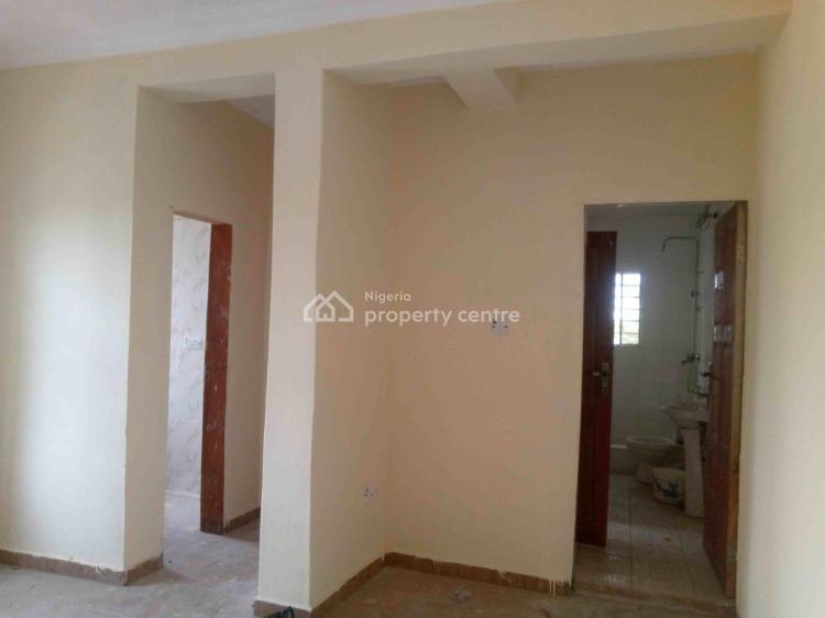 a Nice Room and Parlour Miniflat, Divine Homes, Abijo, Lekki, Lagos, Mini Flat for Rent