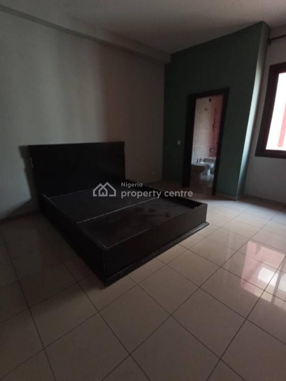 Lovely Lagoon View 4 Bedroom Flat with Bq;, Banana Island, Ikoyi, Lagos, Flat for Rent