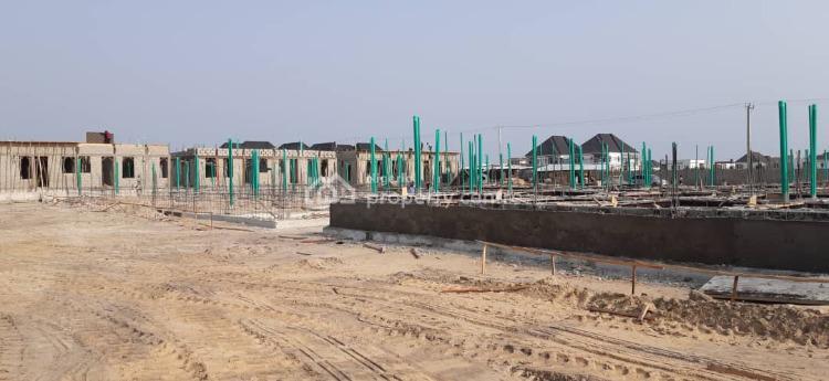 3 Bedrooms Terrace, Imperial Oak Estate, Lekki, Lagos, Terraced Duplex for Sale