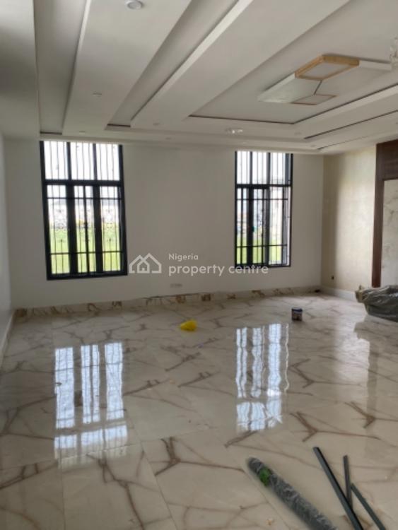 Exquisite 6 Bedrooms Detached Duplex with a Swimming Pool, Cowrie Creek Estate, Lekki, Lagos, Detached Duplex for Sale