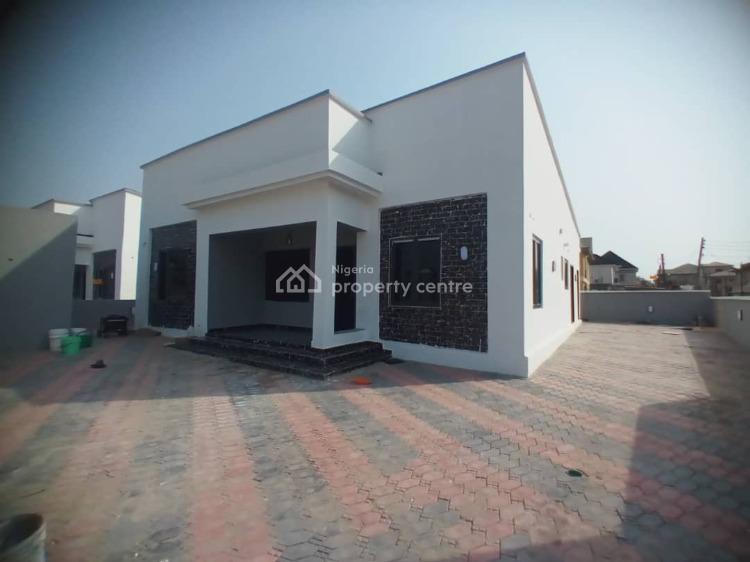 Luxury 3 Bedrooms Bungalow, Ajah, Lagos, Detached Bungalow for Sale