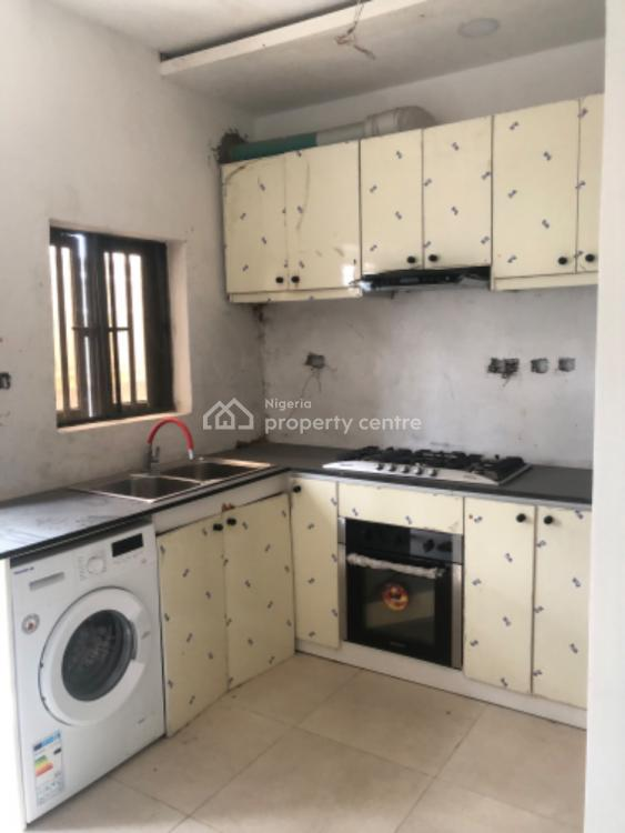 Brand New 3 Bedroom, Conservation Road, Lekki Phase 2, Lekki, Lagos, Terraced Duplex for Rent