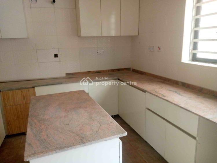 a Nice 4 Bedroom Duplex, Scheme 2, Ajiwe, Ajah, Lagos, Semi-detached Duplex for Rent