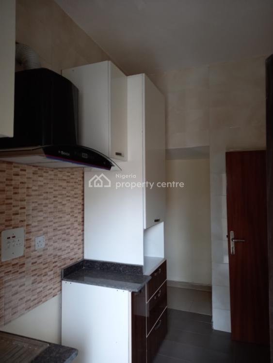 Brand New 2 Bedroom Flat, Magodo Brooks, Gra, Magodo, Lagos, Flat for Rent