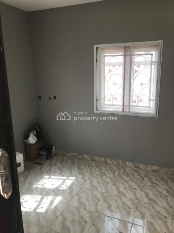 Two (2) Units of Self Contained, Airport Road, Lugbe District, Abuja, Self Contained (single Rooms) for Rent
