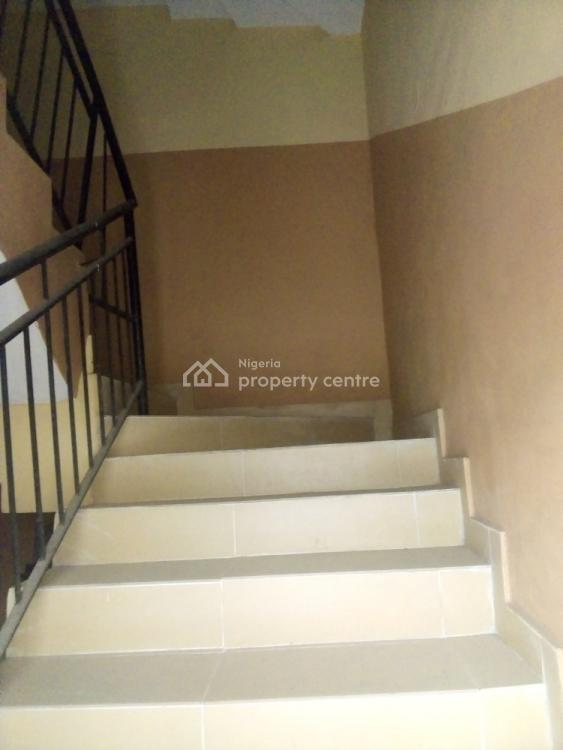 3 Units of 3 Bedroom Luxurious Flat, Opposite Eko Akette, By Sotec Gas., Abijo, Lekki, Lagos, Block of Flats for Sale