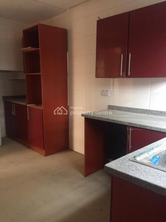 Brand New Self Serviced 3 Bedroom Duplex with Bq, Ikate, Lekki, Lagos, Semi-detached Duplex for Rent
