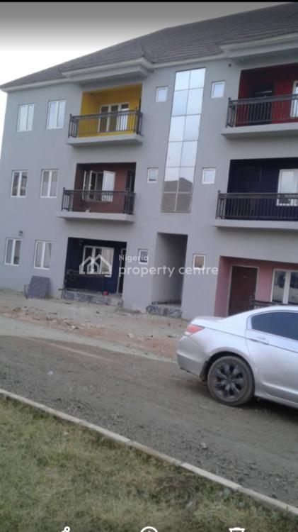 100 Units of 3 Bedroom Flats, Kubwa, Abuja, Block of Flats for Sale
