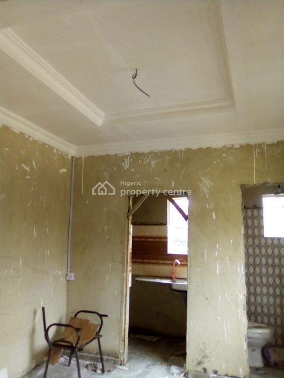 Newly Built Self Contained Room, Bishop Street, By Fashoro Ishaga, Ojuelegba, Surulere, Lagos, Self Contained (single Rooms) for Rent
