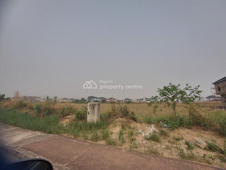 11 Nos. of 1200sqm Sand Filled Upland Plots of Land, Royal Garden Estate, Ajah, Lagos, Residential Land for Sale