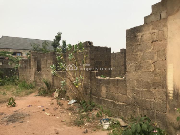 House of Two Bedroom Apartment 3 Units in a Compound., Alaba Taiwo Street Off Nureni Yusuf Road Ifako -ijaye, Alagbado, Ifako-ijaiye, Lagos, Terraced Bungalow for Sale