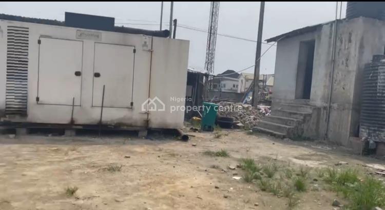 Commercial Land, Lekki Phase 1, Lekki, Lagos, Commercial Land for Sale