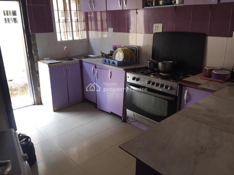 Luxury Three Bedroom, Efab Global Estates, Mbora (nbora), Abuja, Detached Bungalow for Sale