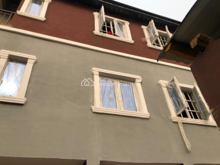 Very Big and Standard Mini Flat in a Nice Environment, Off Bajulaiye Road,, Shomolu, Lagos, Mini Flat for Rent