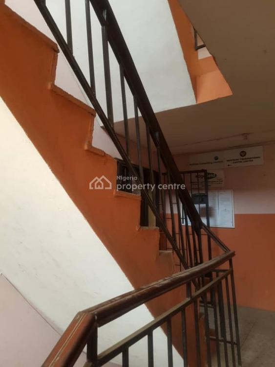 Affordable & Spacious Office Complex for Acquisition, Ikeja, Lagos, Office Space for Sale