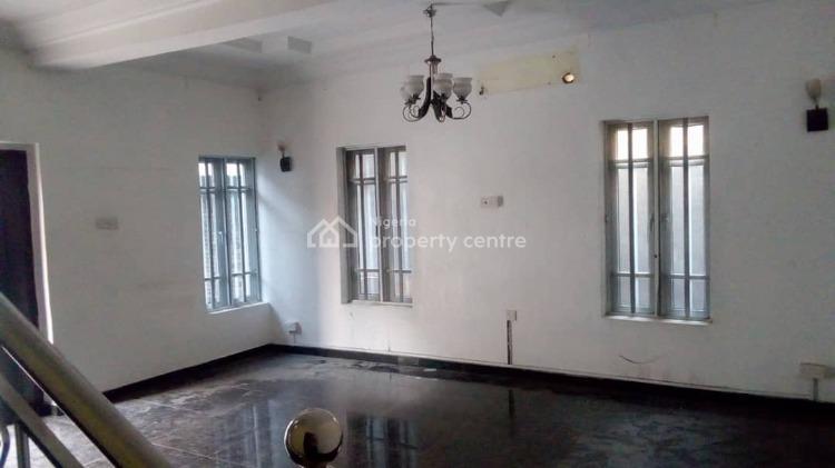 Nice 4 Bedroim Duplex, Off Allen Avenue, Ikeja, Lagos, House for Rent