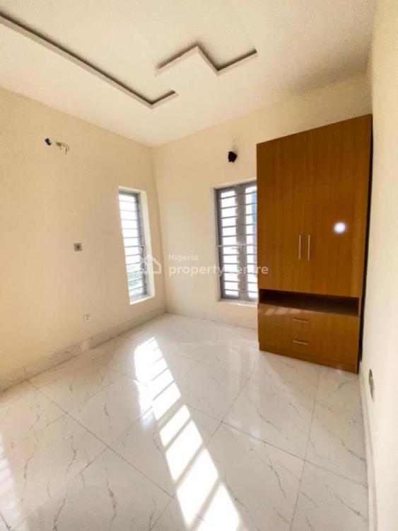 Beautiful 4 Bedrooms Semi-detached Duplex, Ikota, Lekki, Lagos, Detached Duplex for Rent