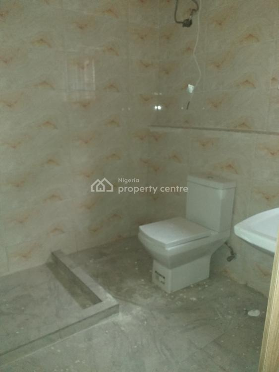 4 Bedroom Semi Detached Duplex, Idado, Lekki, Lagos, Semi-detached Duplex for Rent