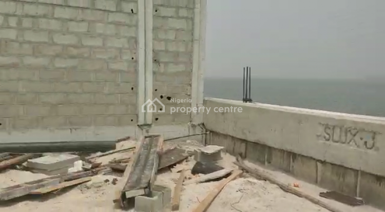 Waterfront Brand New Classy 6 Bedroom  Detach House, Banana Island, Ikoyi, Lagos, Detached Duplex for Sale