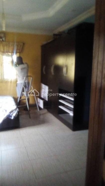 Stylish 3 Bedroom Bungalow All En Suite, Oreyo Ikorodu Garage, Ikorodu, Lagos, Detached Bungalow for Sale
