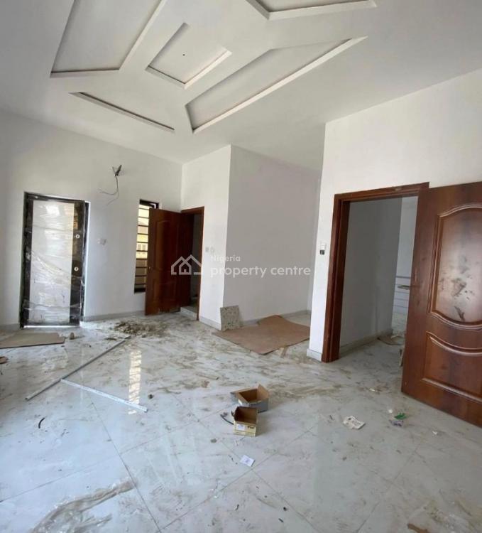 Luxury 4 Bedroom Semi-detached Duplex, Ikota Villa, Ikota, Lekki, Lagos, Semi-detached Duplex for Sale