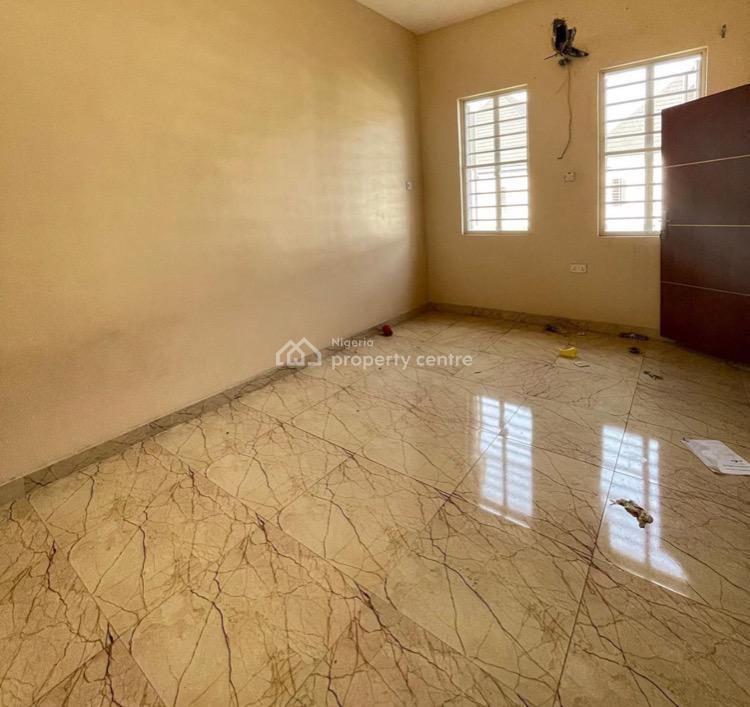 4 Bedrooms Semi Detached Duplex with Bq, Chevron, Lekki Phase 2, Lekki, Lagos, Semi-detached Duplex for Rent