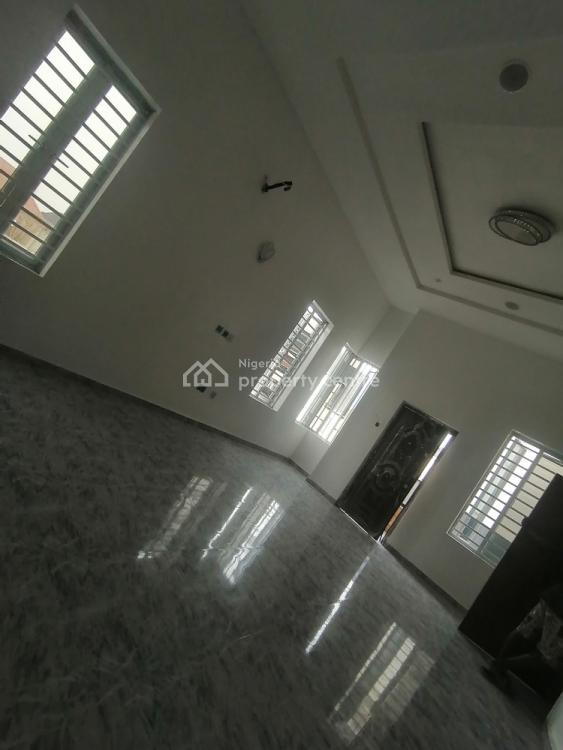 Brand New 4 Bedroom Semi Detached Duplex, Ikota Villa Estate, Ikota, Lekki, Lagos, Semi-detached Duplex for Rent