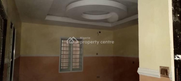 Brand New & Spacious 1 Bedroom Apartment, Efab Queens, Gwarinpa, Abuja, House for Rent