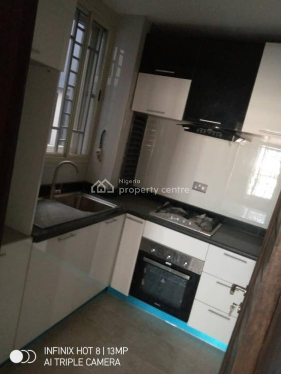 New and Serviced One Bed Apartment, Lsdpc Estate Freedom Road By Vfs, Lekki Phase 1, Lekki, Lagos, Mini Flat for Sale