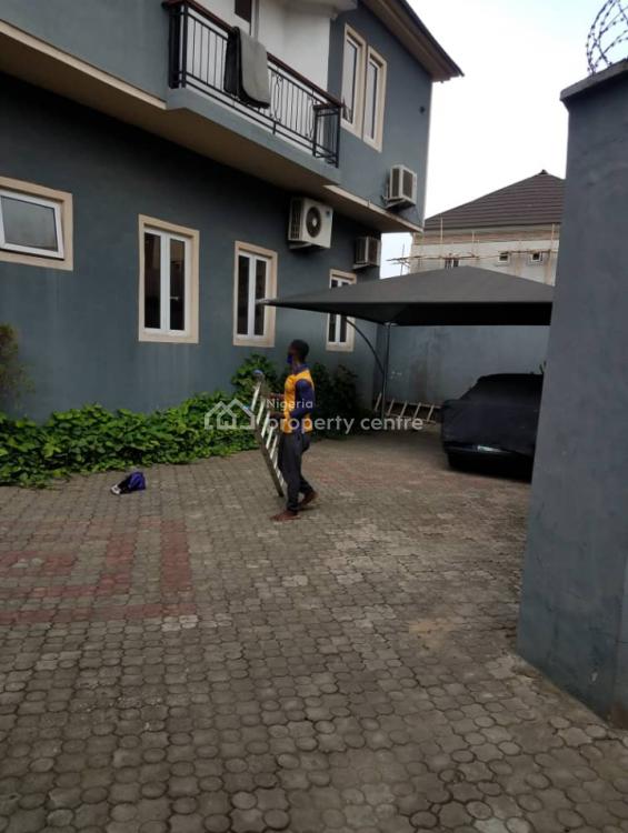 5 Bedrooms Duplex, Shangisha, Gra, Magodo, Lagos, Detached Duplex for Sale