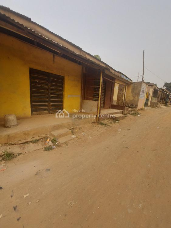 Land in a Prime Area, Ojodu, Lagos, Residential Land for Sale