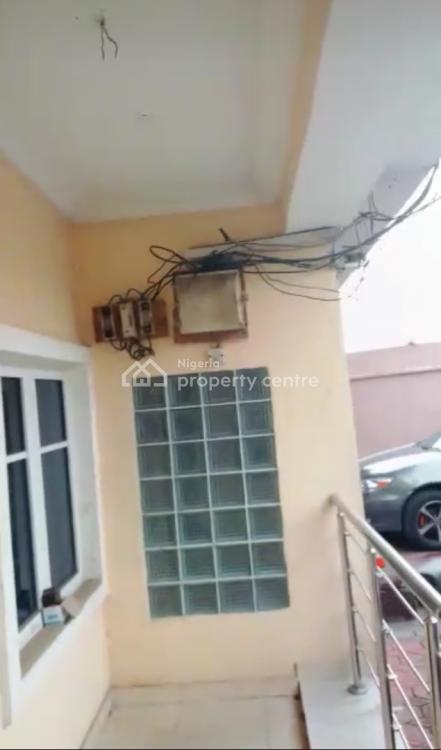 4 Bedrooms Duplex, Lawal Street, Oregun, Ikeja, Lagos, Semi-detached Duplex for Sale