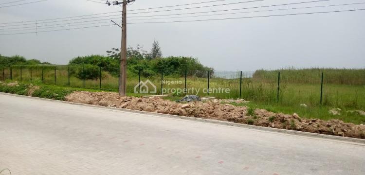 Prime Waterfront Land, Acacia Drive, Osborne Phase 2, Ikoyi, Lagos, Residential Land for Sale