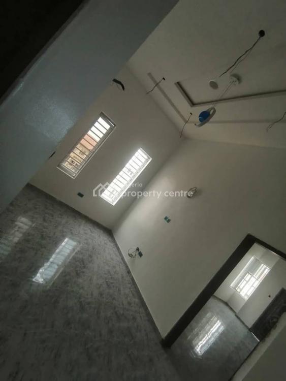 Brand New 4 Bedroom Semi Detached Duplex with a Bq, Ikota, Lekki, Lagos, Semi-detached Duplex for Rent