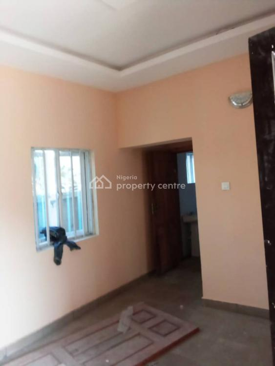 New Room and Parlor, Silverland Estate, Ajah, Lagos, Mini Flat for Rent