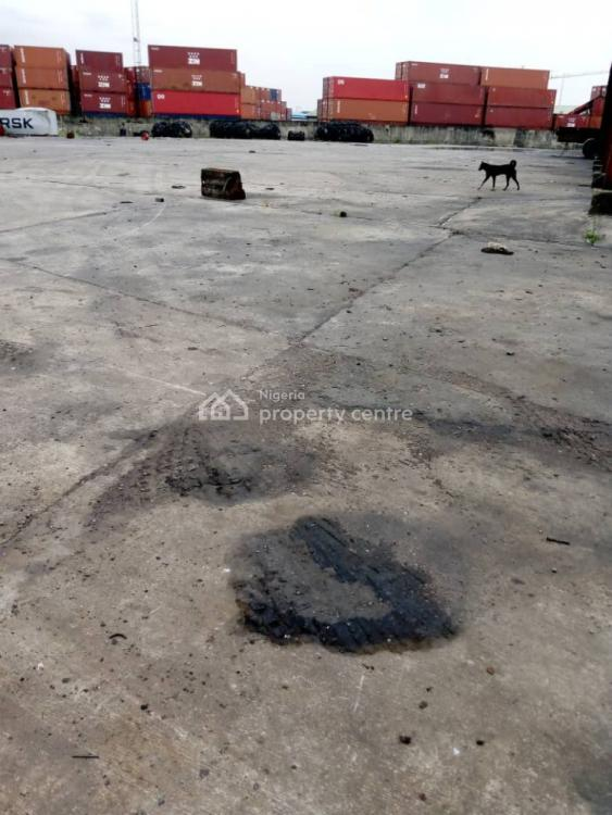 Terminal with Warehouses, Amuwo Odofin, Lagos, Commercial Property for Sale