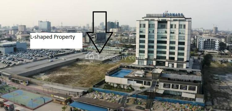 Hot Landed Property Besides Landmark, Besides Landmark Towers, Oniru, Victoria Island (vi), Lagos, Mixed-use Land for Sale