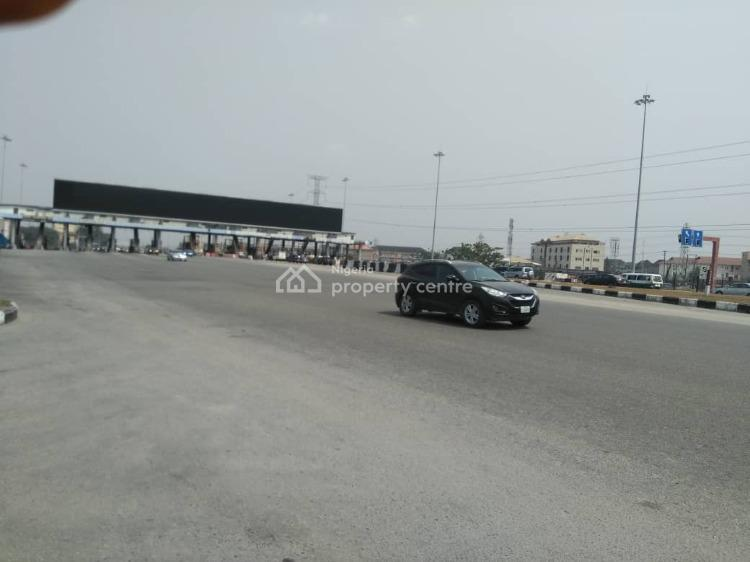 Prime Plots of Land, Besides Chevron, Lekki - Epe Expressway By Second Toll Gate, Lekki, Lagos, Mixed-use Land for Sale
