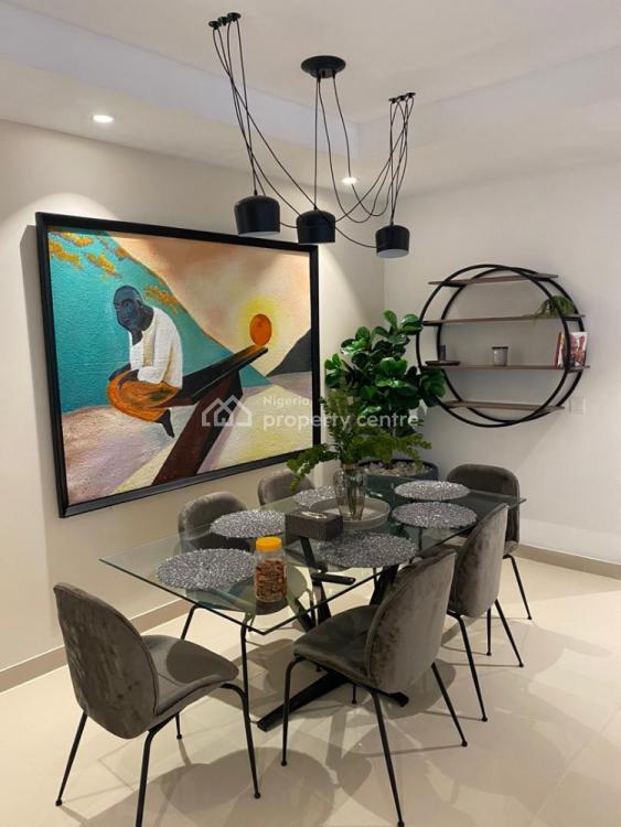 Luxury 3 Bedroom Apartment, Marwa, Oniru, Victoria Island (vi), Lagos, Terraced Duplex Short Let