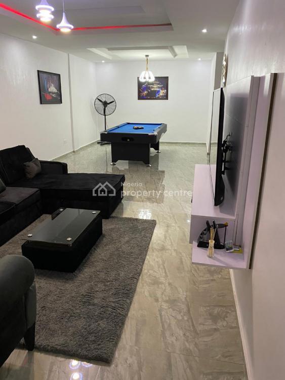 2 Bedroom Flat in a Serene Environment, Flat 19, Block D9, Lekki Gardens Paradise 3 Estate, Chevron Drive, Lekki, Lagos, Flat / Apartment Short Let
