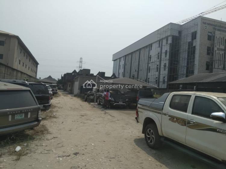 Hot Location, Prime Property, Providence Street, Via Marwa Roundabout, Lekki Phase 1, Lekki, Lagos, Mixed-use Land for Sale